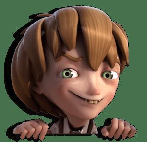 jack the beanstalk
