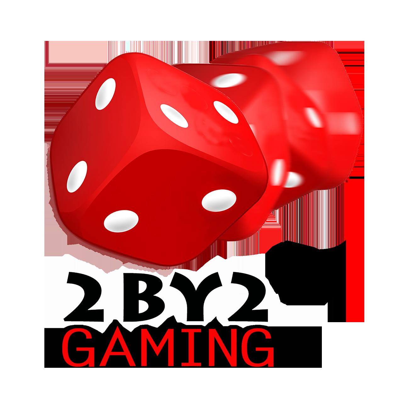 2 BY 2 Gaming თამაშები