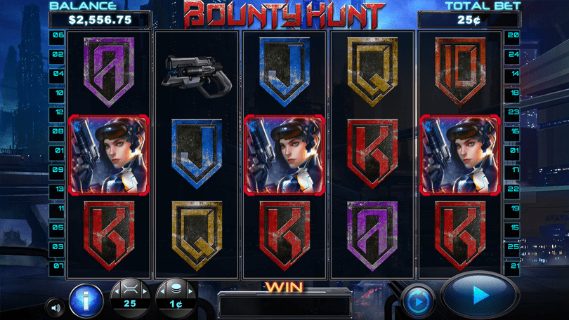 bountyhunt