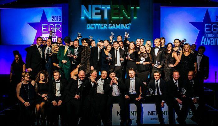 EGR 2017 winners