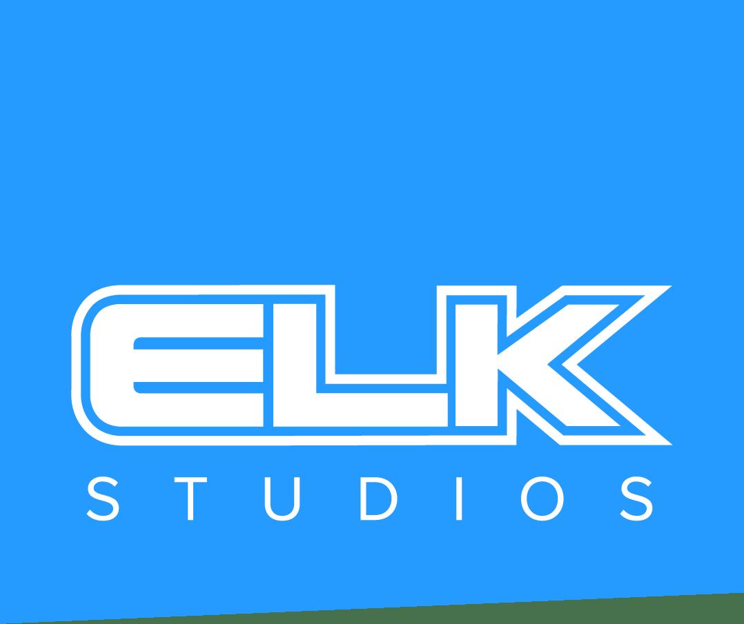 ELK Studios jogos