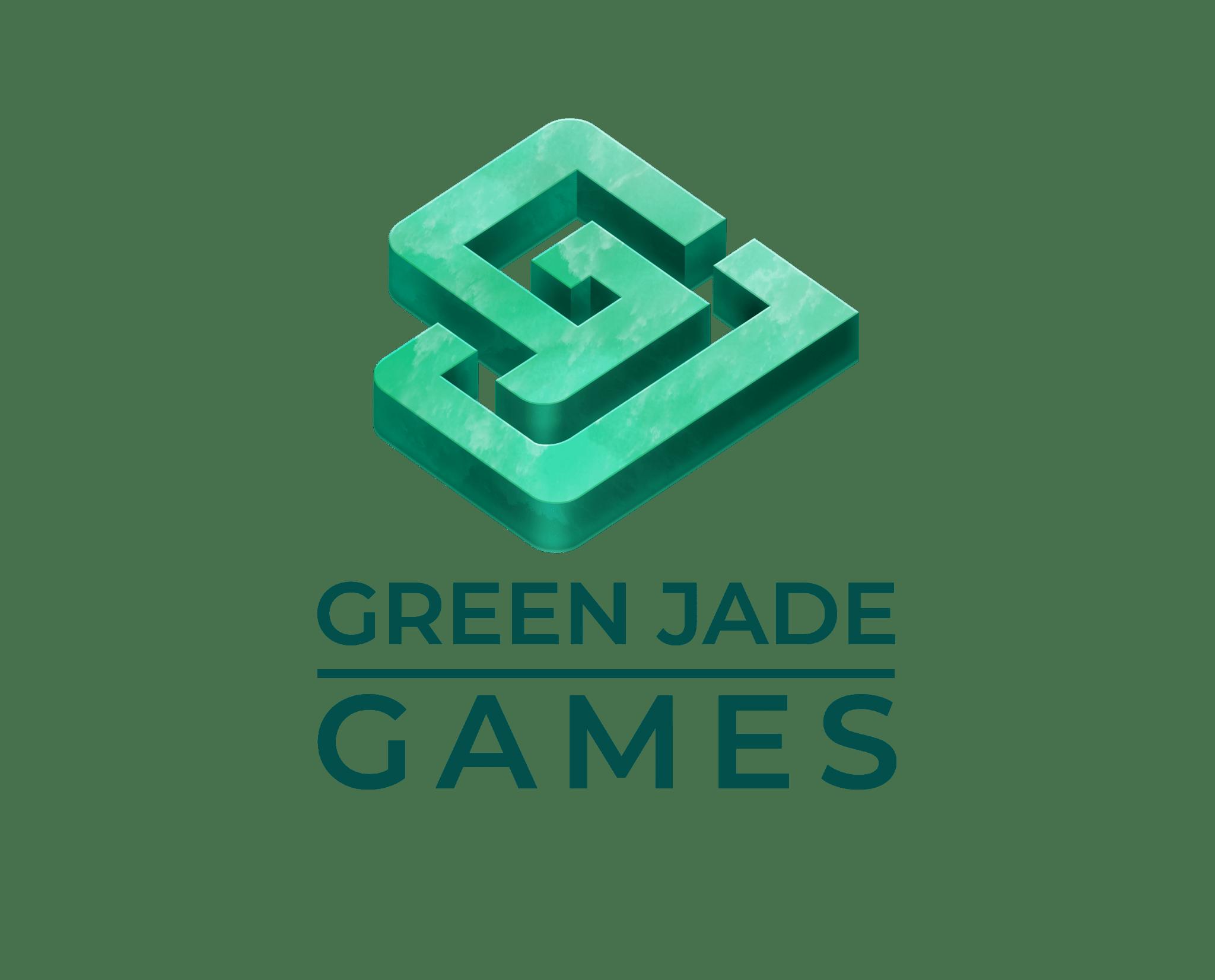 Green Jade Games jeux
