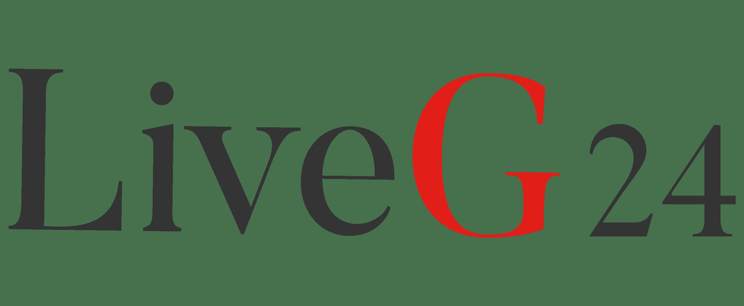 LiveG24 giochi