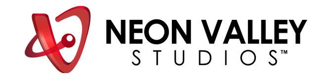 Neon Valley Studios 游戏