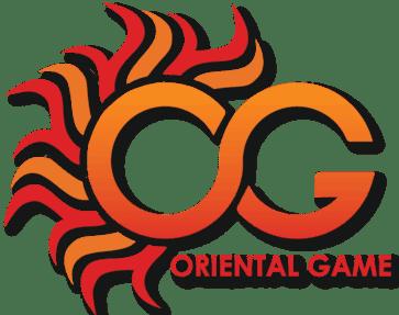 Oriental Game 游戏