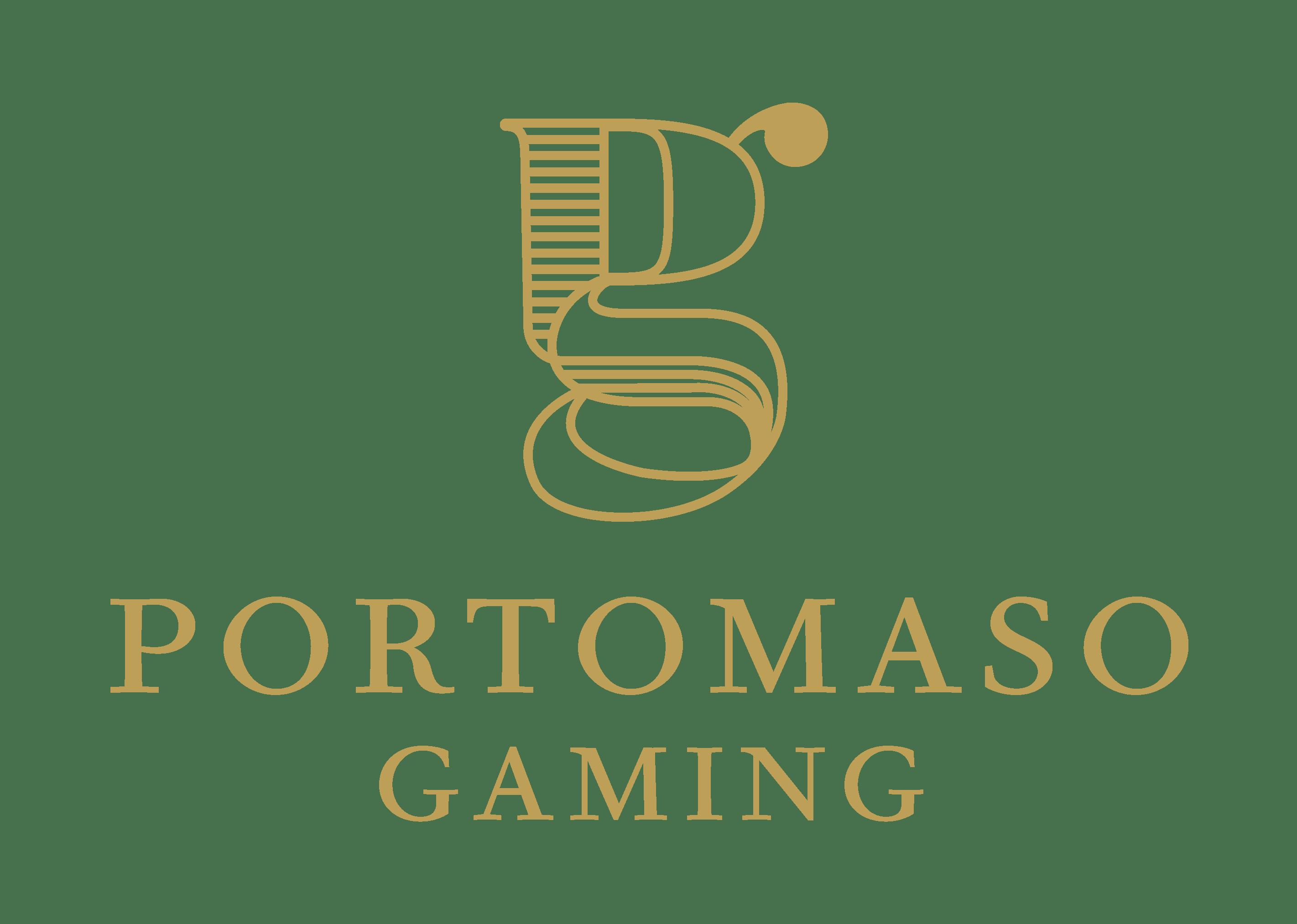 Portomaso Gaming jeux