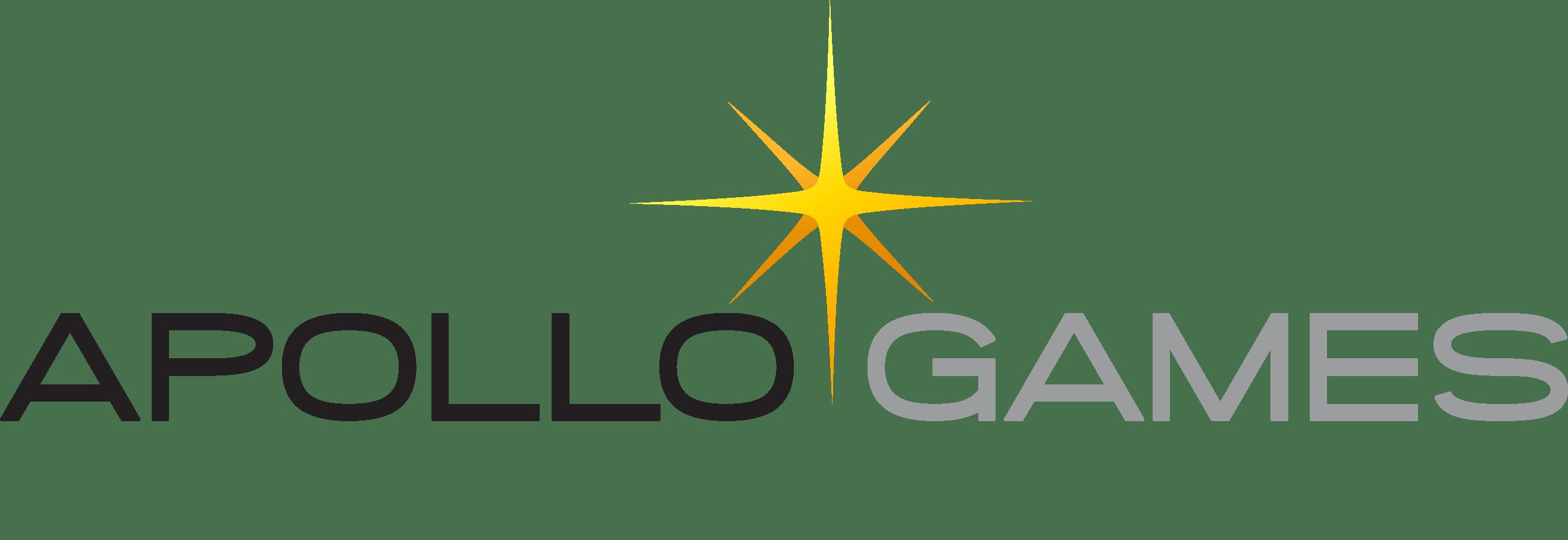 Apollo Games 游戏
