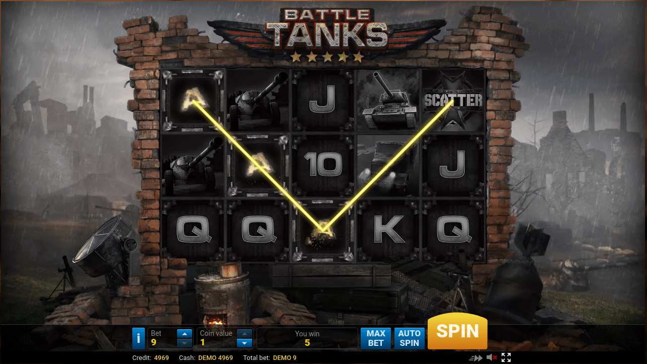 battle tanks softgamings