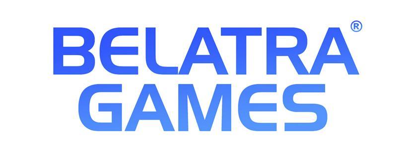 Belatra Games jeux