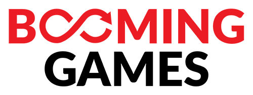Booming Games jogos