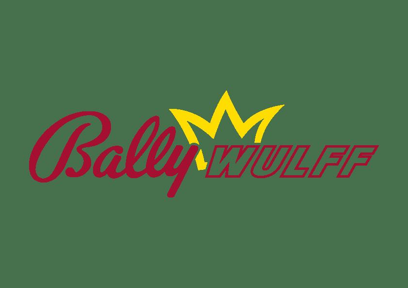 Bally Wulff 游戏