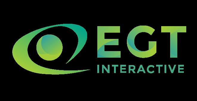EGT Interactive jogos