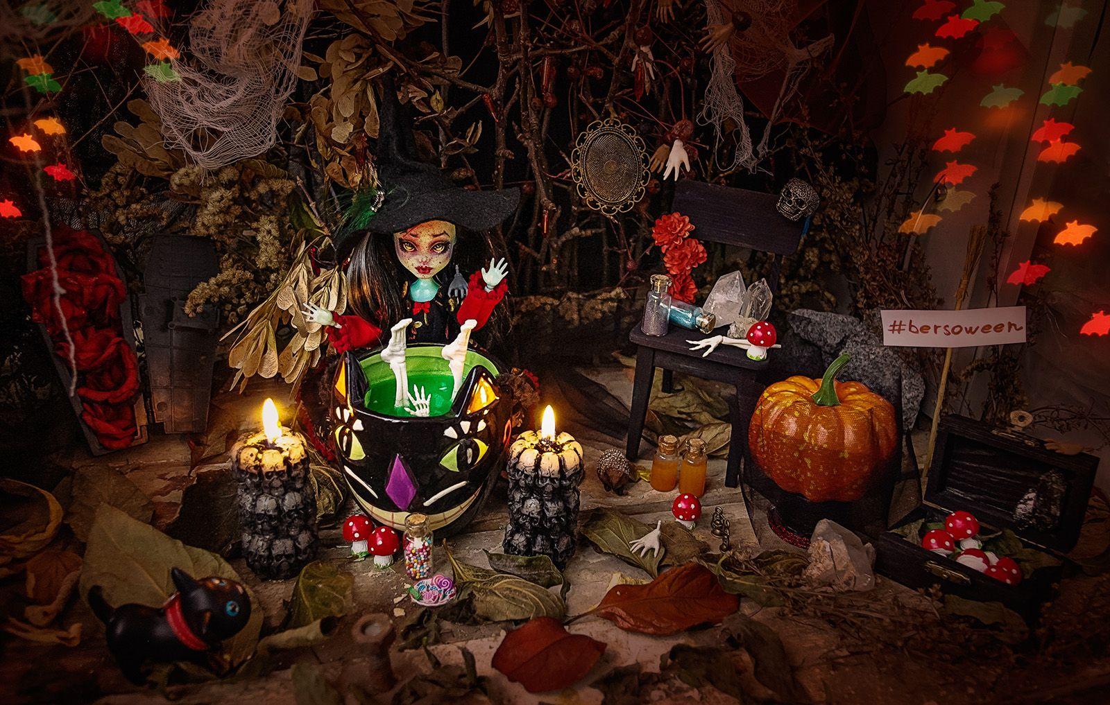 halloween slots