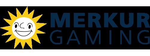 Merkur Gaming giochi