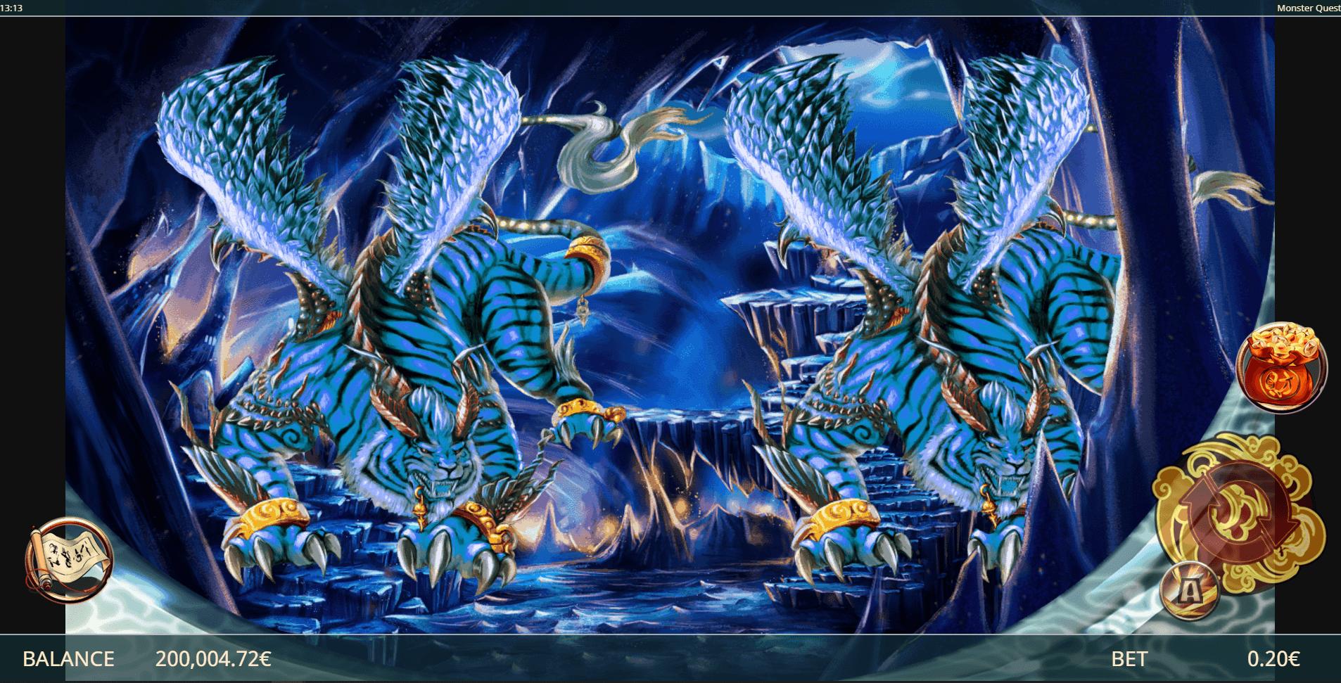 Monster Quest Ganapati
