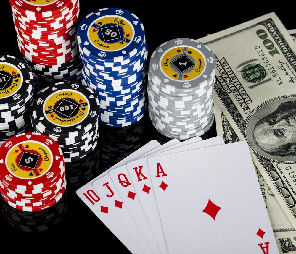 buy casino software