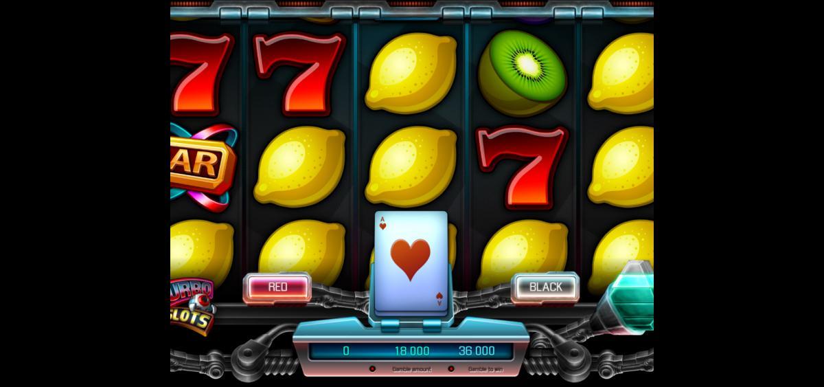 Apollo Games Turbo Slots