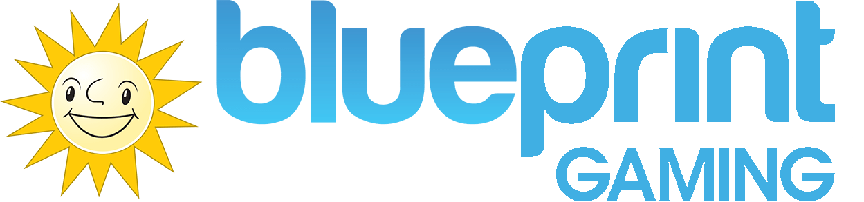 Blueprint Gaming jogos
